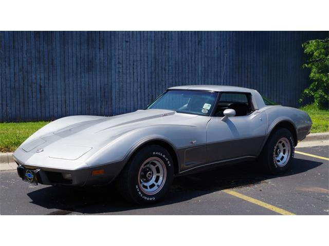 1978 Chevrolet Corvette | 925851