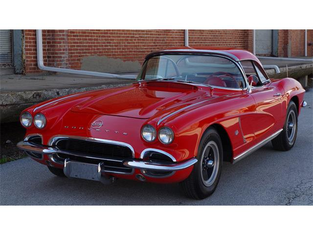 1962 Chevrolet Corvette | 925853