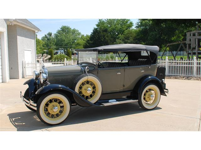 1931 Ford Model A | 925863