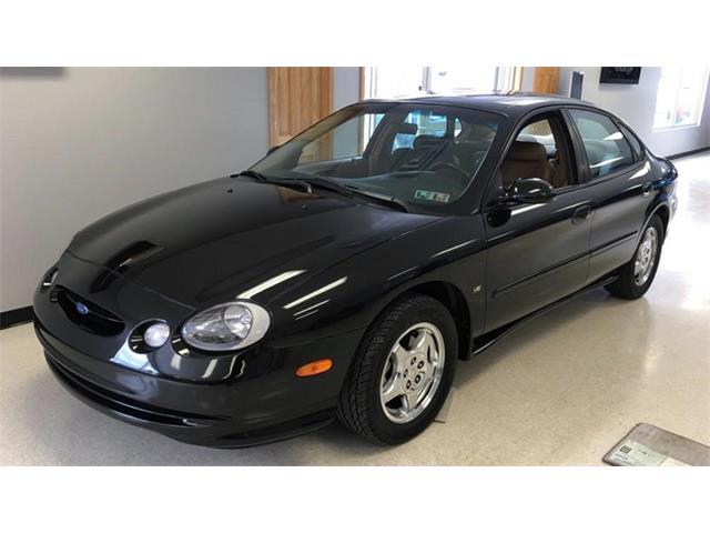 1997 Ford Taurus | 925868
