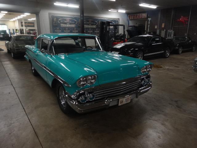 1958 Chevrolet Biscayne | 920587