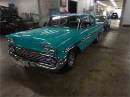 Picture of '58 Biscayne - JQBV
