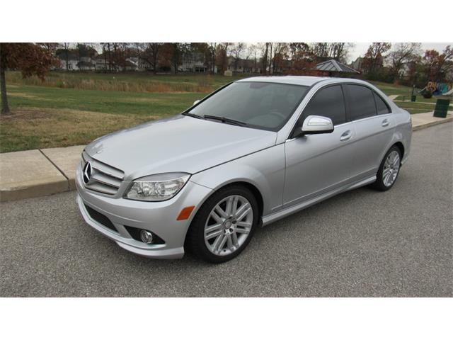 2008 Mercedes-Benz 300 | 925870