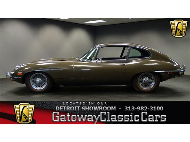 1969 Jaguar E-Type | 925871