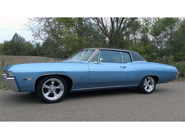 1968 Chevrolet Impala | 925876