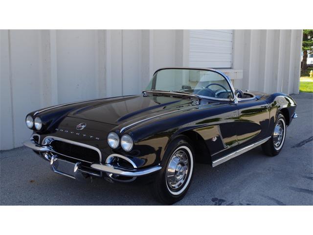 1962 Chevrolet Corvette | 925878
