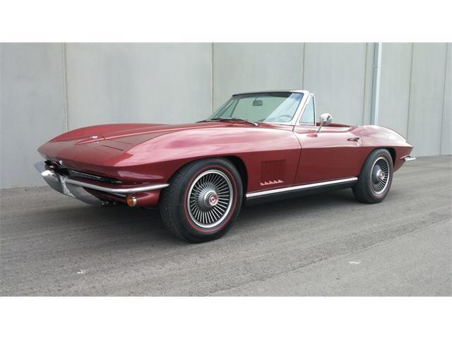 1967 Chevrolet Corvette | 925879