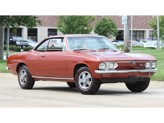 1966 Chevrolet Corvair | 925880