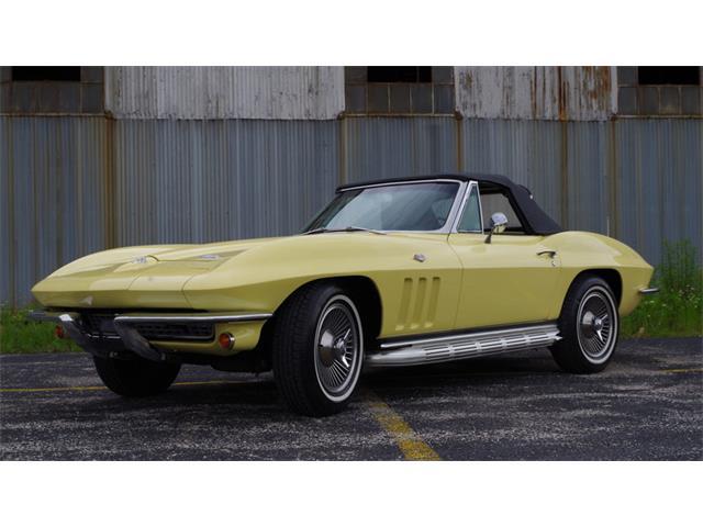 1966 Chevrolet Corvette | 925882