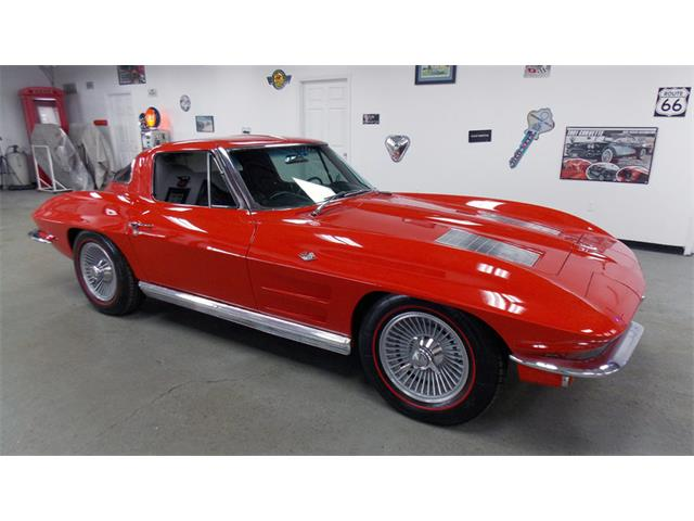 1963 Chevrolet Corvette | 925885