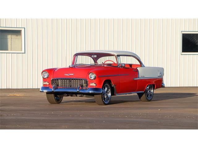 1955 Chevrolet Bel Air | 925902