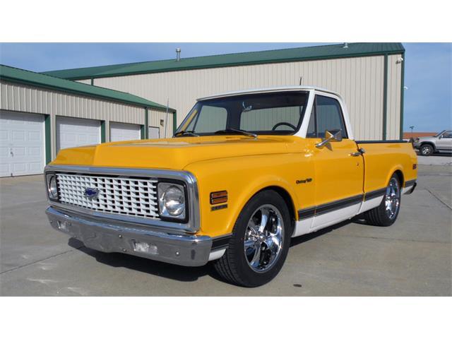1971 Chevrolet C/K 10 | 925903