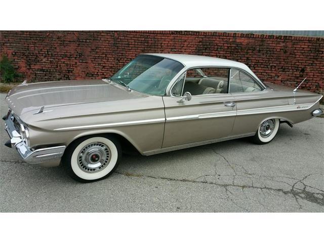 1961 Chevrolet Impala | 925906