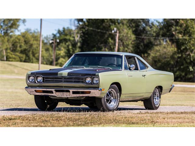 1969 Plymouth Road Runner | 925910