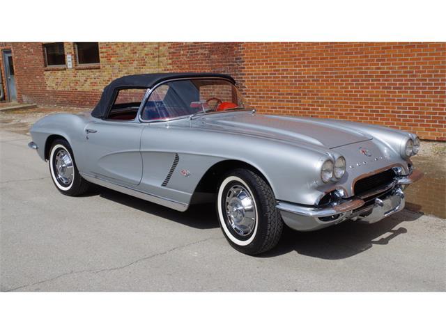 1962 Chevrolet Corvette | 925912
