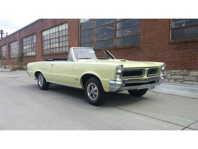 1965 Pontiac GTO | 925913
