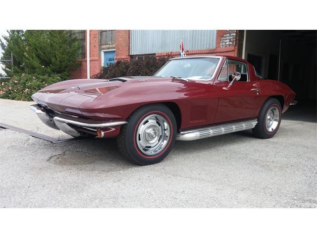 1967 Chevrolet Corvette | 925915