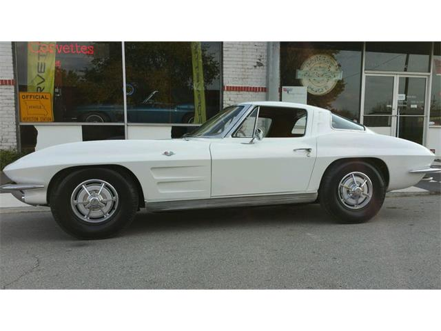 1963 Chevrolet Corvette | 925917
