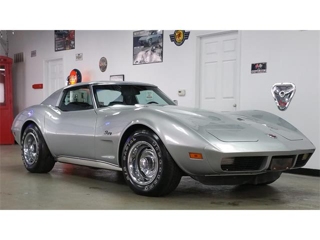 1974 Chevrolet Corvette | 925922