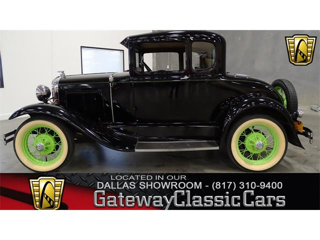 1930 Ford Model A | 925925