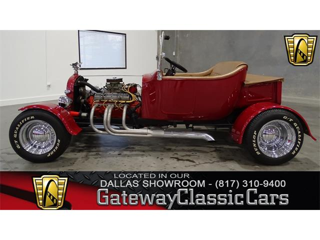 1923 Ford T-Bucket | 925934