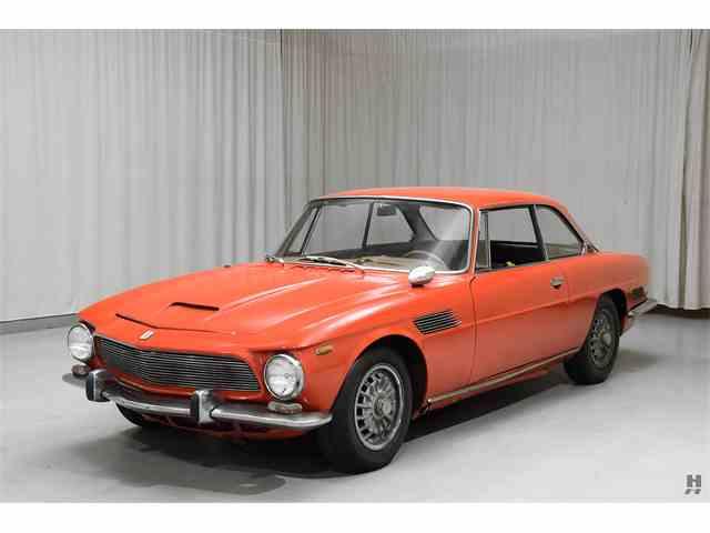 1968 Iso Rivolta IR 300   925941