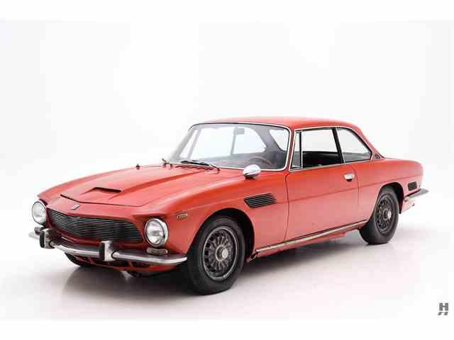 1968 Iso Rivolta IR 300 | 925941