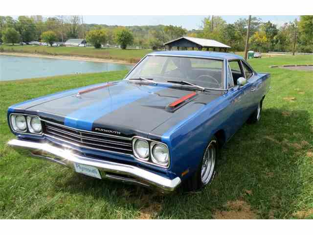 1969 Plymouth Road Runner | 925942