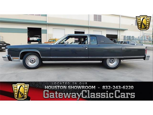 1976 Lincoln Continental | 925943