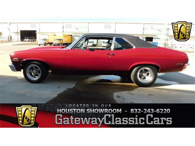 1971 Chevrolet Nova | 925946