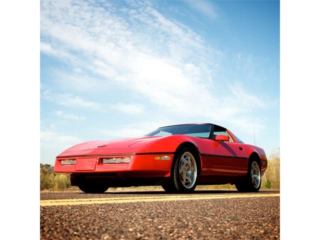 1990 Chevrolet Corvette ZR1 | 925951