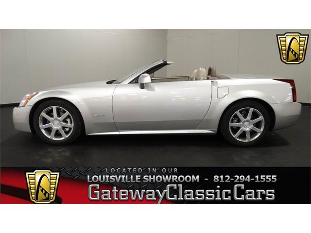 2004 Cadillac XLR | 925954