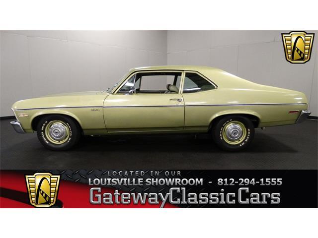 1971 Chevrolet Nova | 925955