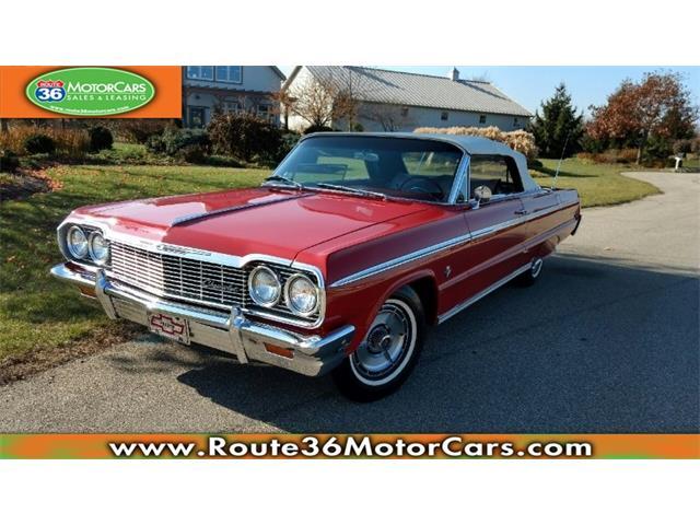 1964 Chevrolet Impala SS | 925956