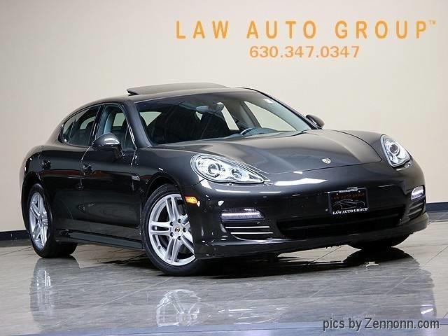2011 Porsche Panamera | 925957