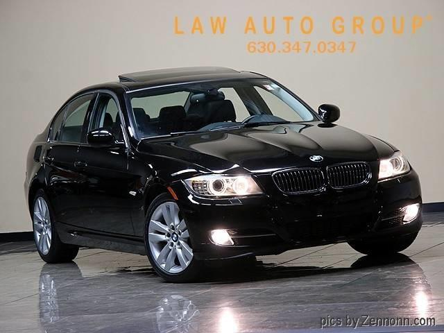 2011 BMW 335i xDRIVE | 925958