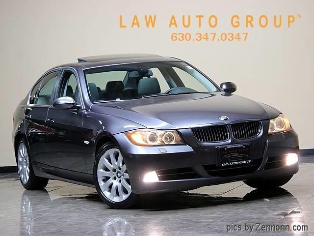 2006 BMW 3 Series | 925959