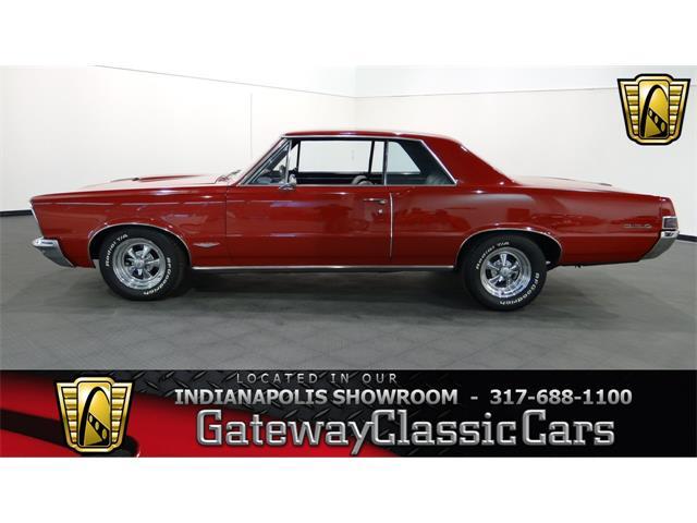 1965 Pontiac GTO | 925962