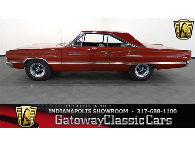 1967 Dodge Coronet | 925964