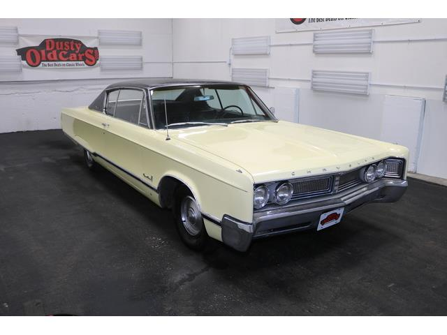 1967 Chrysler Newport | 925968