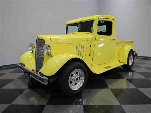 1934 Chevrolet Pickup | 925969