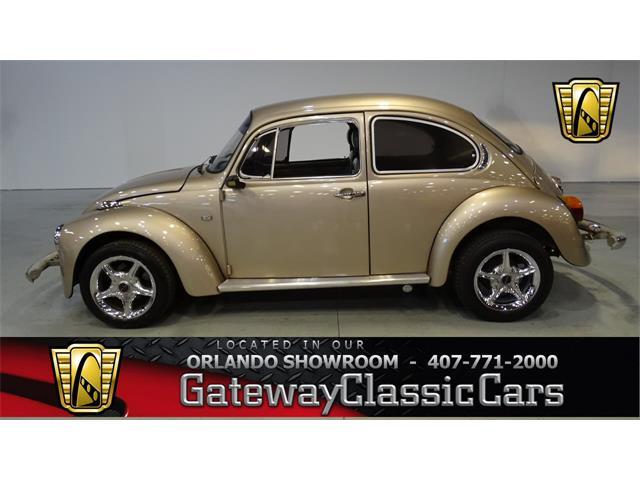 1974 Volkswagen Super Beetle | 925979