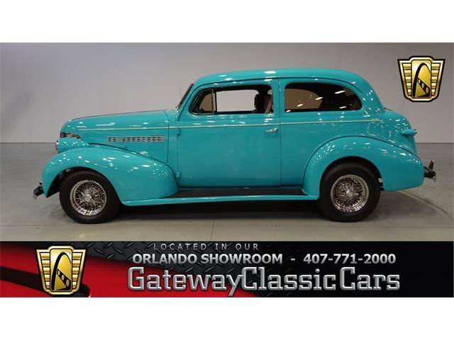 1939 Chevrolet Master | 925980