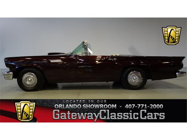 1957 Ford Thunderbird | 925983