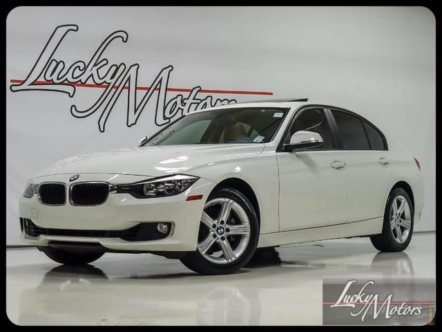 2014 BMW 3 Series | 925988