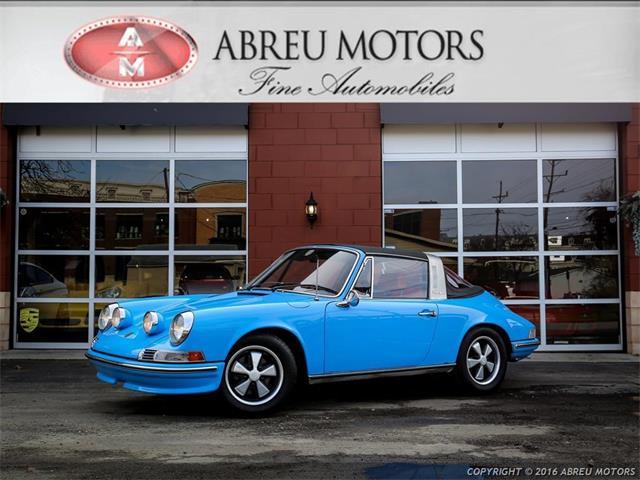 1971 Porsche 911 | 925991