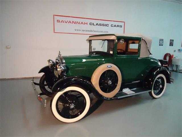 1928 Ford Model A | 925992