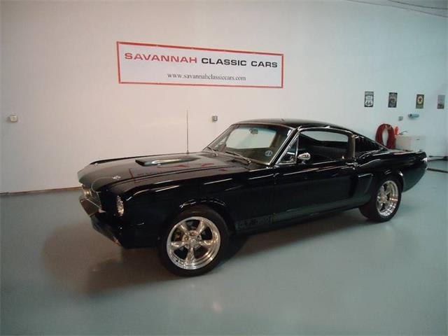 1965 Ford Mustang | 925993