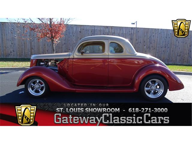 1936 Ford Coupe | 925998