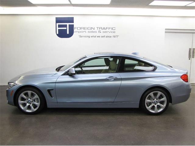 2014 BMW 4 Series | 926002